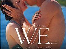 """Superstar Madonna führte Regie bei """"W.E.""""."""