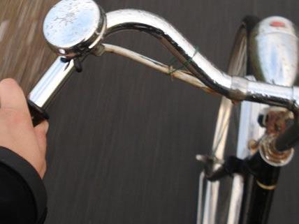Radfahrer in Wien Margareten verletzt