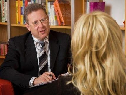 Die WGKK will, dass die Psychotherapie zielgenauer wird.