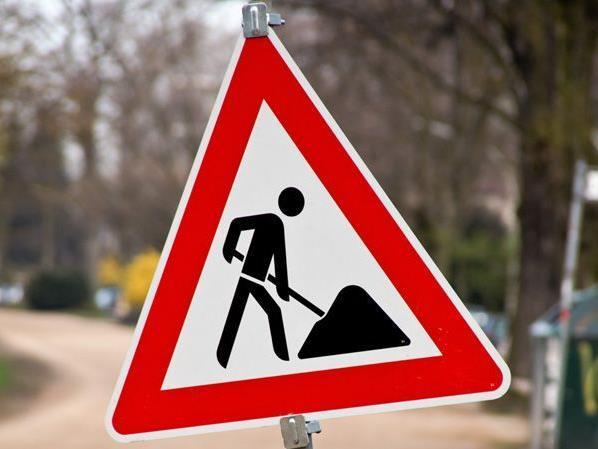 Frische Baustellen tun sich in Wien ab 4. Juni auf.