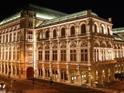 Am 7. Juli findet in der Wiener Staatsoper die Electr.Oper statt