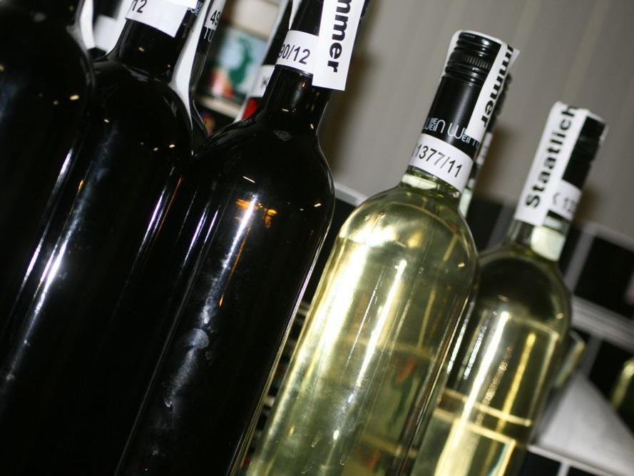 Das stadteigene Weingut Cobenzl räumte gleich elf Goldmedaillen ab