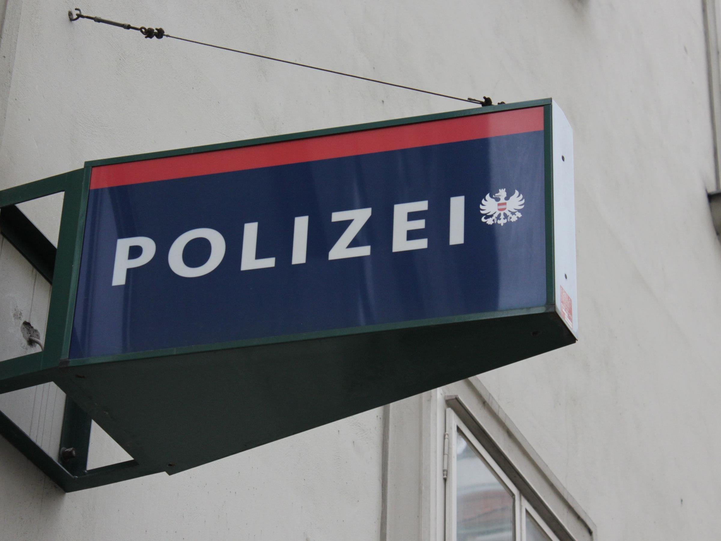 Überfall in der Donaustadt: Fahndung verlied negativ