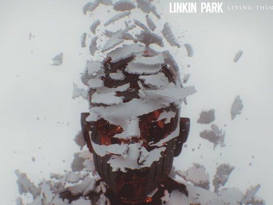 Das neue Album von Linkin Park.
