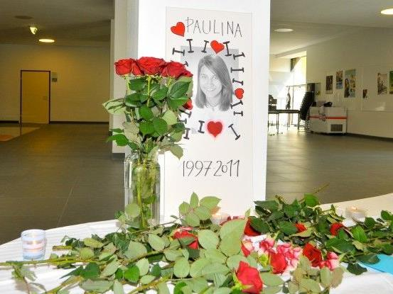 Der Prozess im Mordfall Paulina beginnt am 26. Juni. Es wird mit einem großen Medienandrang gerechnet.