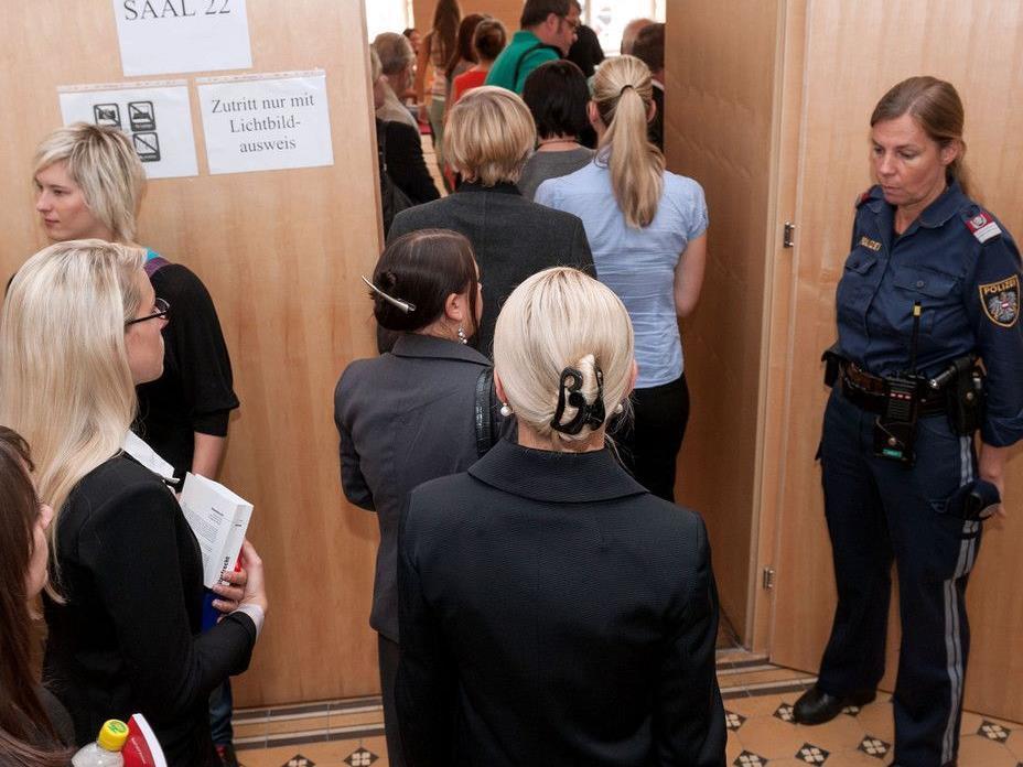Fünf Jahre Haft, so lautet das Urteil der Geschworenen für den Stiefbruder der ermordeten Paulina.