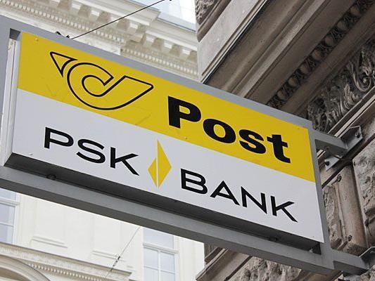 Nach dem Postamtraub in Favoriten wurde der Täter gefasst