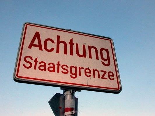 Die Schlepperbande brachte zahlreiche Personen illegal nach Österreich