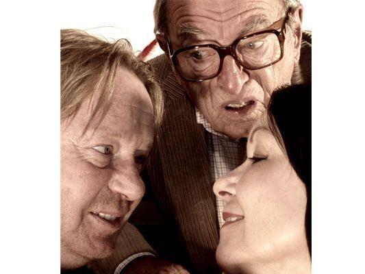 Wenn Arthur Schnitzler auf Woody Allen trifft, ist beste Unterhaltung garantiert