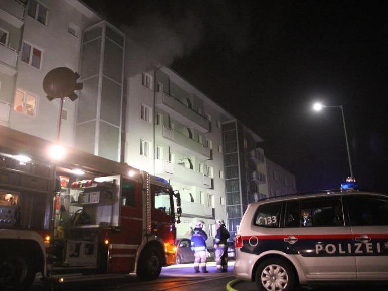 Um den Brandstifter zu fassen und weitere Delikte zu verhindern soll eine Videoüberwachung eingerichtet werden.