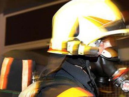 Bei dem Brand in Ottakring am Dienstagabend wurde eine Person verletzt.