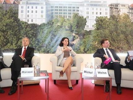 2013 soll das Projekt, das am Dienstag in Wien vorgestellt wurde, umgesetzt werden.
