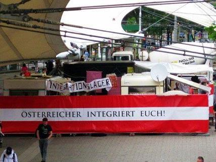 Hier können sich Österreicher noch bis zum 2. Juni integrieren.