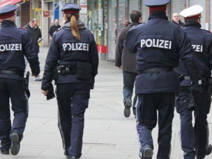 Der Sicherheitsdienst einer Drogeriekette wurde am Samstag auf die Ladendiebe aufmerksam und alarmierte die Polizei.