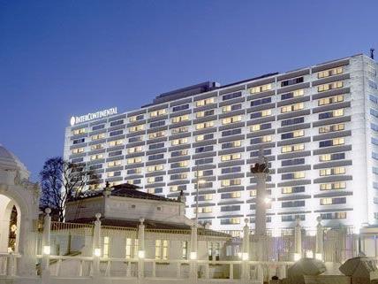 Areal um Hotel InterContinental wird in Teamarbeit gestalten