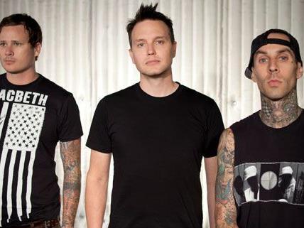 Das Prag City Festival holt heuer Blink 182 auf die Bühne