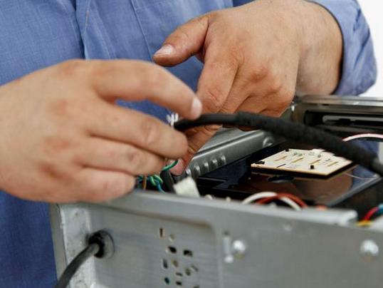 Energieleben.at Fix It! repariert kostenlos Haushaltsgeräte, Fahrräder und Kleidung.