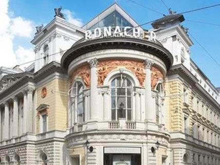 """Zum 25. Jubiläum des VBW-Orchesters wird im Ronacher das """"Phantom der Oper"""" auf die Bühne gebracht."""