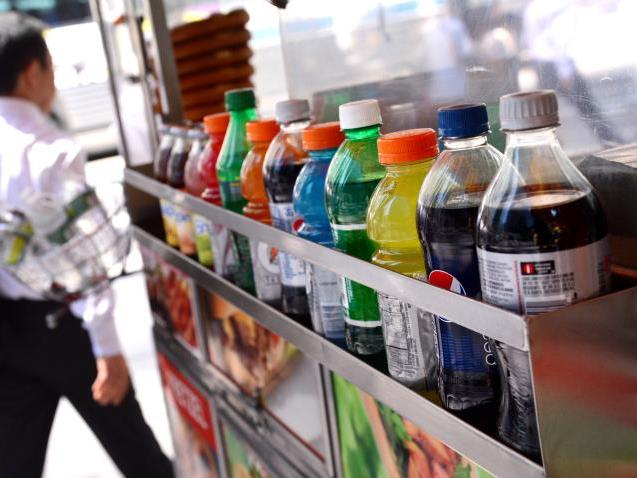 Konsum von gesüßten Getränken nimmt auch in ärmeren Ländern rasant zu.
