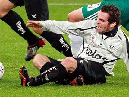 In der kommenden Saison muss Traditionsverein Vienna ohne Stürmer Wolfgang Mair auskommen.