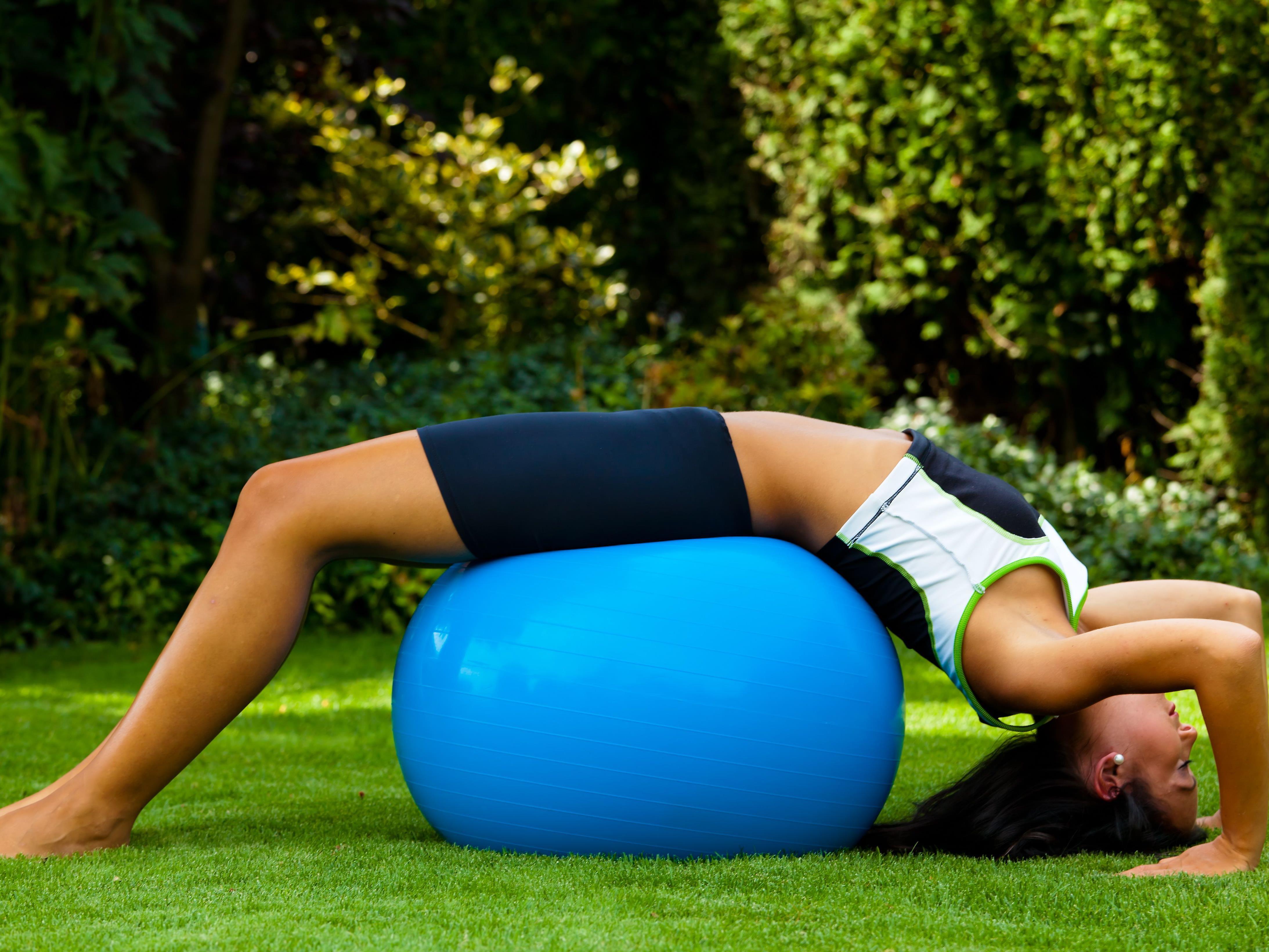Auch über die Wichtigkeit von Entspannung werden Gestresste beim Wiener Gesundheitsspektakel hören.