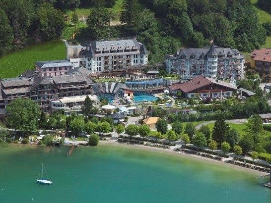 Wir verlosen 2 Nächte im Romantikhotel Ebner´s Waldhof am Fuschlsee.