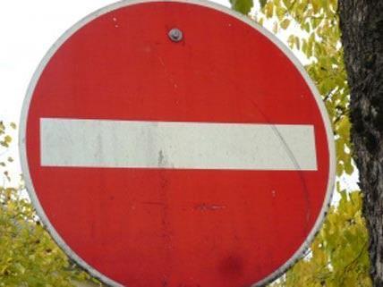 Lenker, die sich im Prater nicht an das Fahrverbot halten, müssen mit hohen Strafen rechnen.