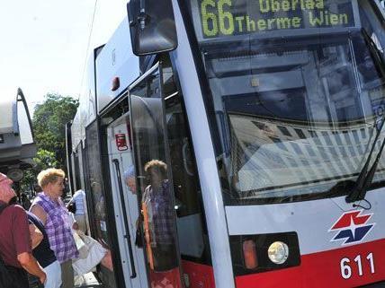 Die Wiener Linien ermöglichen eine Rückerstattung der Zusatzkosten in den Ersatzlinien für die U1