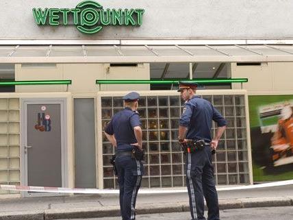 49-jähriger Mann bei Überfall auf Wettbüro im 5. Bezirk in Wien angeschossen