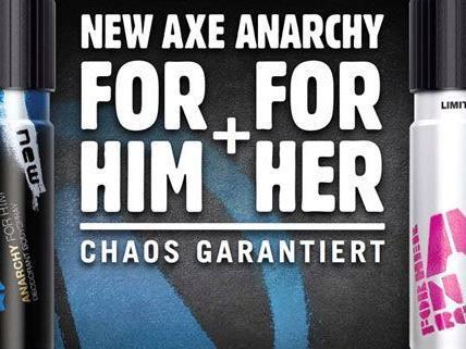 """Diese neue Linie verspricht """"pure Anarchie""""."""
