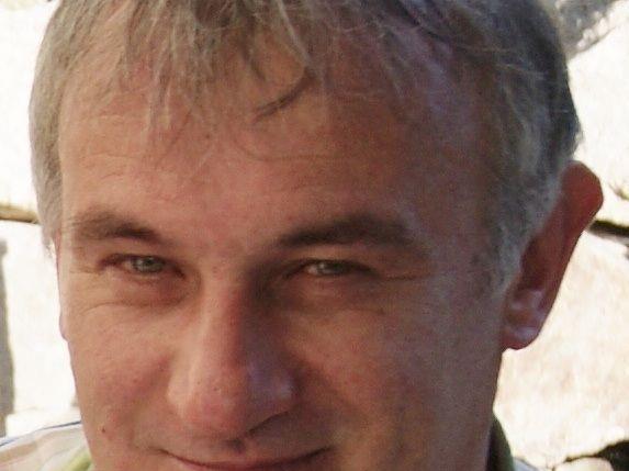 Rudolf E. ist seit Mai 2012 abgängig.