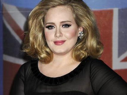 Frohe Nachricht: Sängerin Adele erwartet ein Baby.