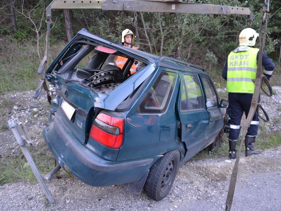 Ein schwerer Unfall blockierte die A2 im Morgenverkehr