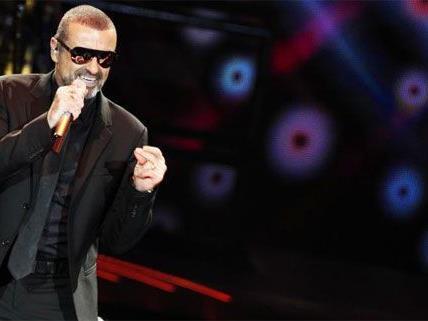 Das Konzert von George Michael soll einem guten Zweck dienen.