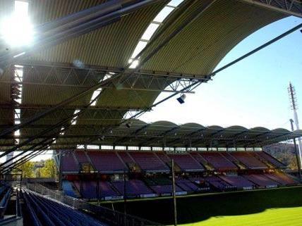 Rapid wünscht sich einen Ausbau des Wiener Hanappi Stadions.