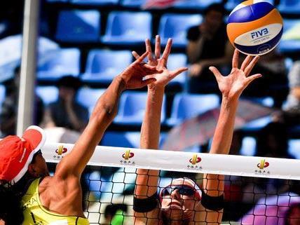 Der Beach Volleyball Grand Slam war 2012 ein voller Erfolg