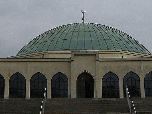 Ein Mann versuchte, in eine Moschee in Wien-Ottakring einzubrechen