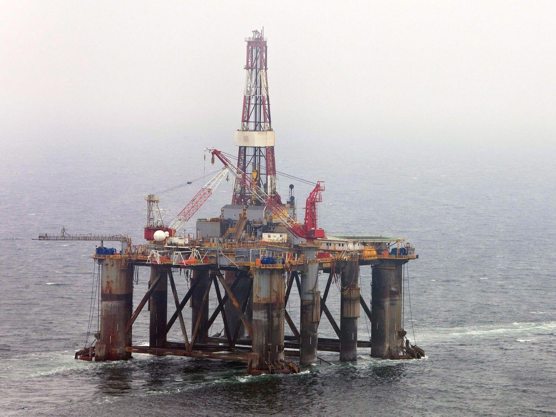 China sucht seinen Energiehunger mit Milliardeneinsatz zu stillen.