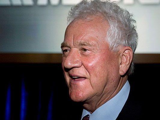 Magna-Gründer Frank Stronach hat große Pläne: Er will eine neue Partei gründen