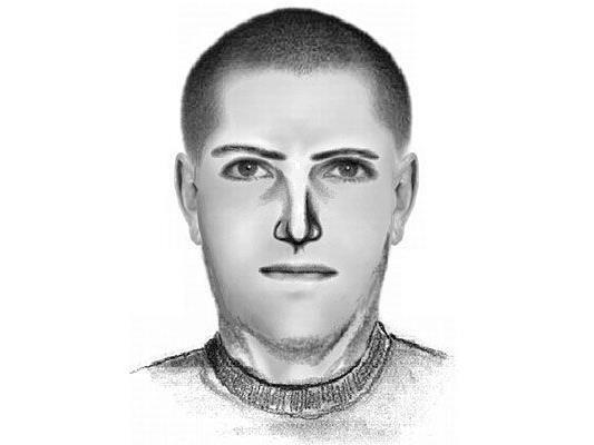 So sah der Mann aus, der die Vergewaltigung in Mistelbach versucht haben soll