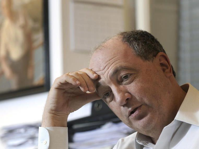 Ariel Muzicant vergleicht ein mögliches Verbot der Beschneidung mit einer neuerlichen Shoah.