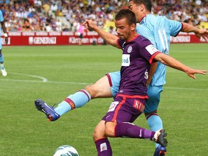 FK Austria gewinnt Testspiel gegen West Ham United mit 3:1.