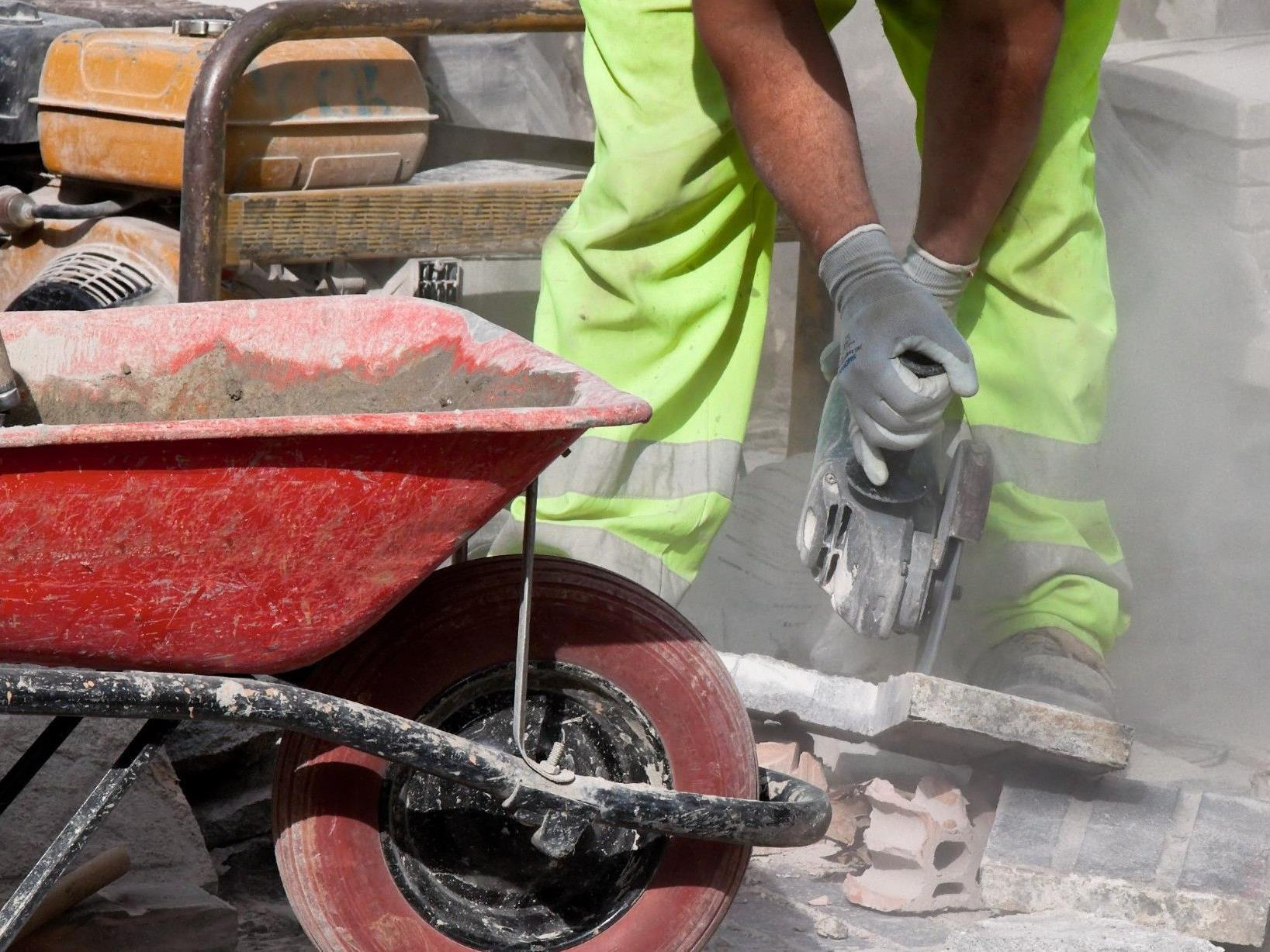 In Wien werden am dem 23. Juli wieder zahlreiche Baustellen in Wien für Stau sorgen.