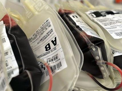 Damit es zu keinem Engpass bei Blutkonserven kommt, gibt es am 11. Juli eine große Blutspendeaktion.