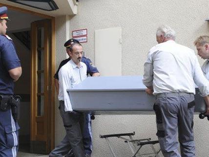 Noch immer gibt es zum Doppelmord in Meidling kein Geständnis der Verdächtigen.