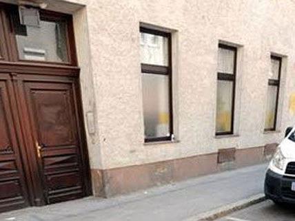 Der schwer verletzte mutmaßliche Täter befindet sich noch im Wiener SMZ Ost.