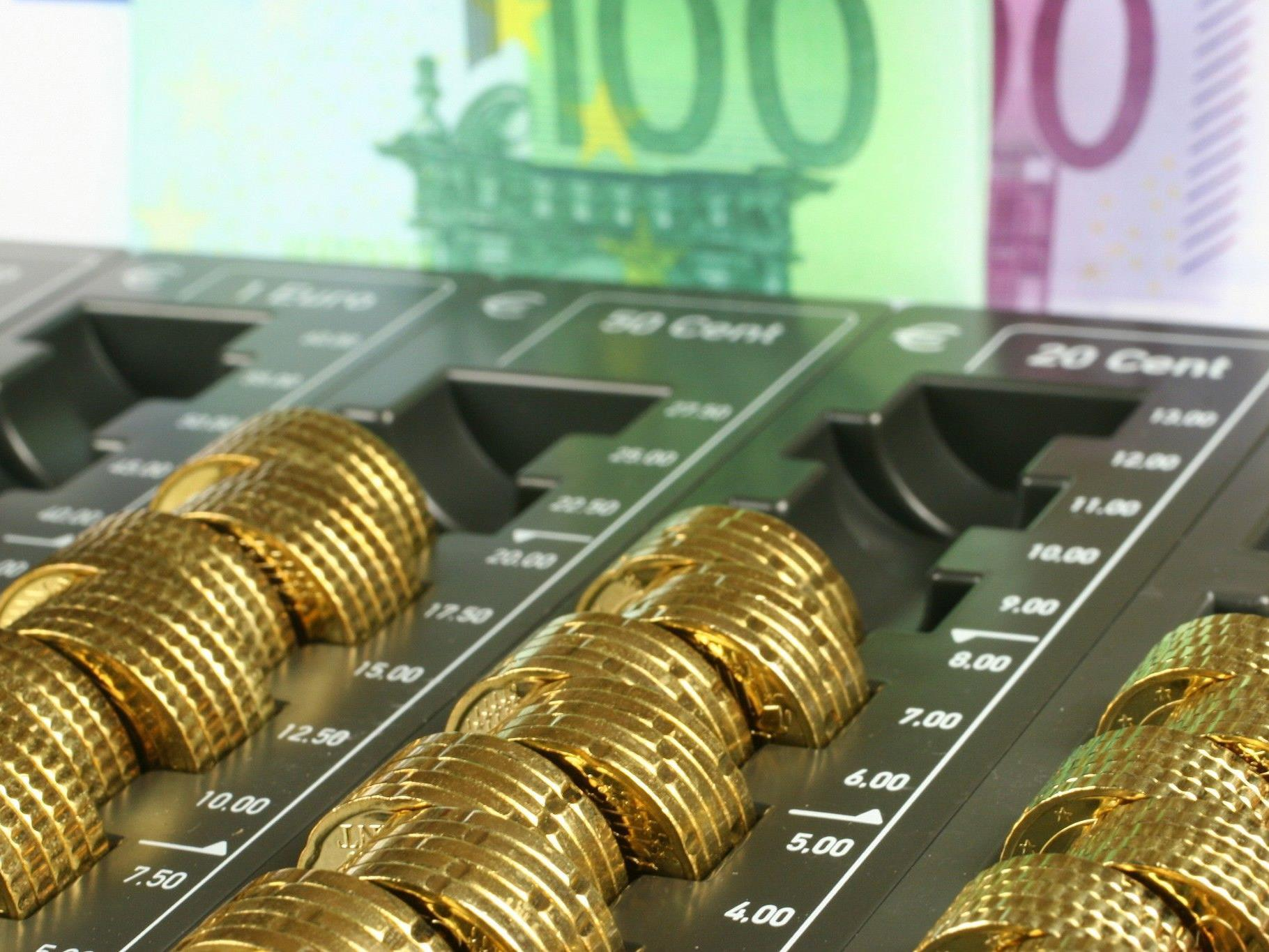 In Wien-Leopoldstadt wurden zwei Geldwechselbetrüger festgenommen.