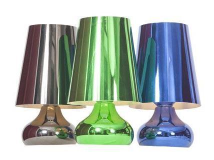Vienna.at verlost eine Designer-Lampe.