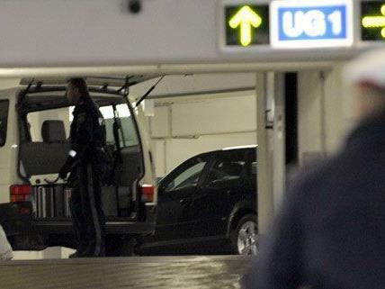 Im November 2009 wurde eine Krankenschwester in der Garage des Hanusch-Krankenhauses erschossen.