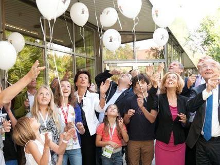 Am Montag hat die 7. Kinder Business Week in Wien begonnen.